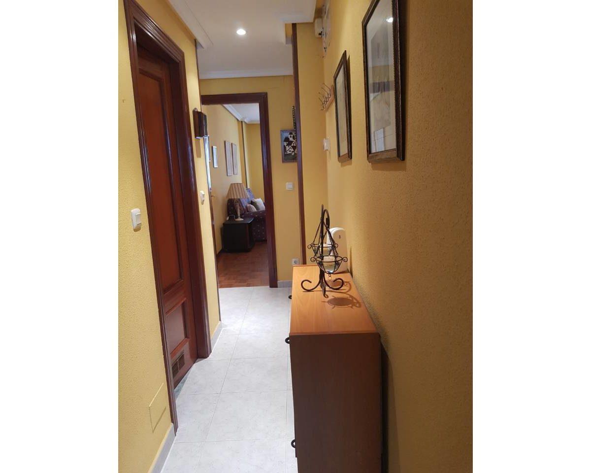 Piso en venta en Lugo de Llanera 9