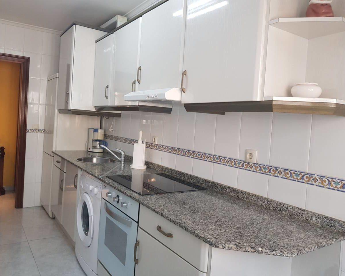 Piso en venta en Lugo de Llanera 4