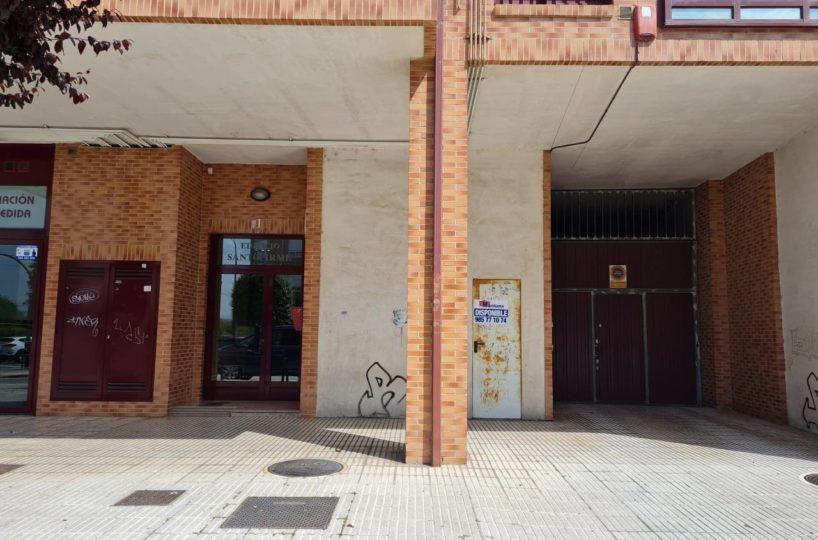 Local en venta en Lugo de Llanera 1